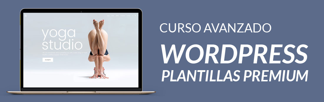 cursos de wordpress en barcelona
